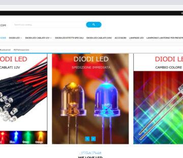 Diodiled.com