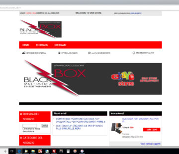 Grafica ebay blackbox