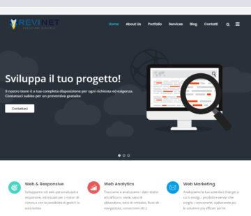 Revinet.it Agenzia Web